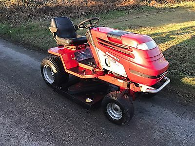 Countax D18-50 Diesel Ride On Mower (Delivery Available)