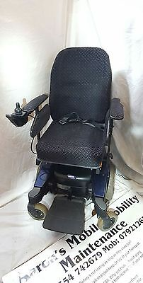invacare  pronto m61 eletric wheel chair  oap disabled aid mobility