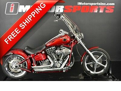 2010 Harley-Davidson Softail  2010 Harley-Davidson FXCWC Rocker C Free Shipping w/Buy it Now/Layaway Available