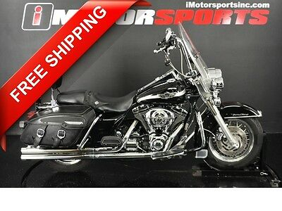 2003 Harley-Davidson Touring  2003 Harley-Davidson Road King Classic Anniversary  Free Shipping w/ Buy it Now
