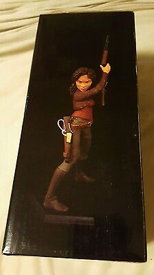 Zoe Washburne Firefly Qmx Mini Masters Firefly Cargo Crate Exclusive MINT IN BOX
