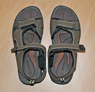 New and Unused Mens Sandals