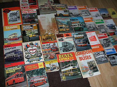 bus book and magazine collection pick up only