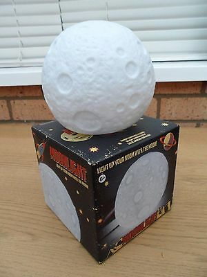 Vintage Style Moon Light ~ Boxed ~  Have A Look!