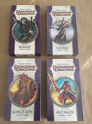 Dungeons And Dragons Job Lot