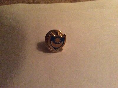 Small Portsmouth badge