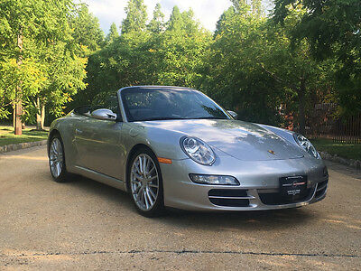 2006 Porsche 911  40k mile carrera s free shipping warranty clean carfax 1 owner luxury exotic 997