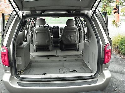 2006 Chrysler Town & Country Touring chrysler town country