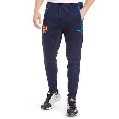 PUMA Arsenal Slim Pants- SMALL