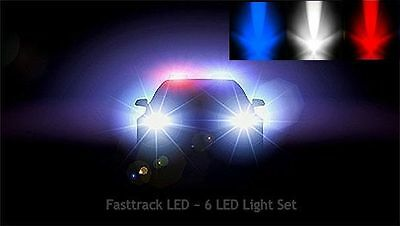 LED Light Sets For RC Car/Buggy/Truck