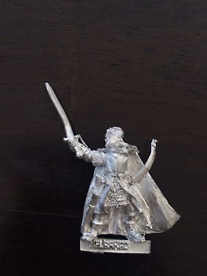 The Lord Of The Rings Miniatures. Games Workshop. 2 Heroes