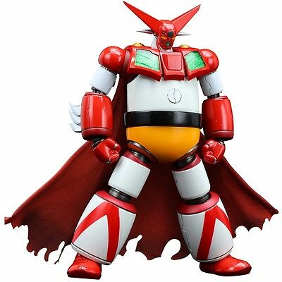 Sentinel x T-REX Getter Robo GETTER 1 Action Figure NEW from Japan