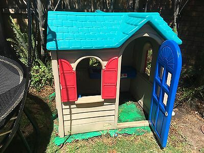 Little Tikes Cubby House Play House Cottage