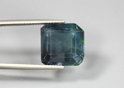 14.27 Cts_Wow !!! Fantastic Top Bi-Color_100 % Natural Fluorite_Brazil