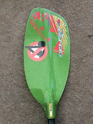 Select W1 Whitewater Cranked Paddle