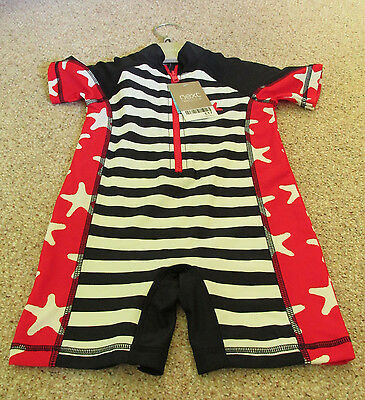 12-18 months UV protection swimsuit Next