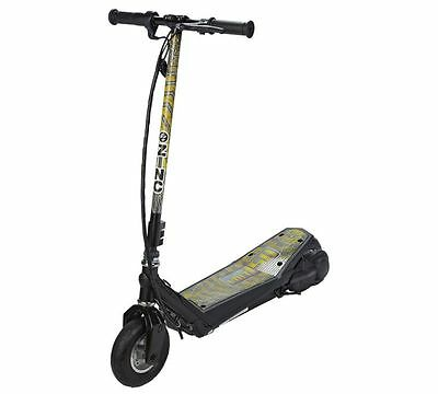 Zinc Volt 150 Air Electric scooter with charger NEW BOXED