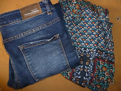 Zara Girls Jeans and Trousers size 13/14