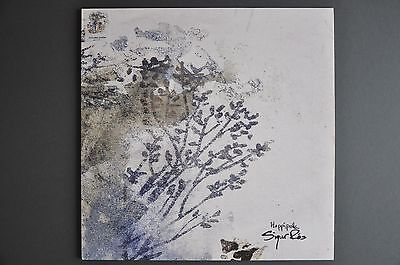 """SIGUR ROS : VERY LIMITED 3 TRACK 12"""" VINYL complete with poster. HOPPIPOLLA."""
