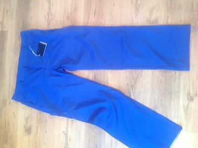 """new with tags nike golf trousers 38"""" waist"""