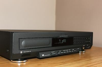Philips CD910 Stereo Compact Disc Player