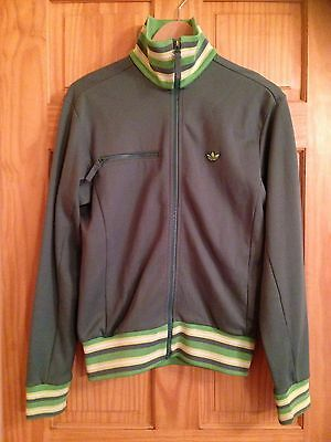 Adidas Tracksuit Retro Top 2006 Size:small