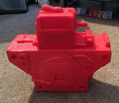 Real Ghostbusters 1980's Containment Unit Both Units