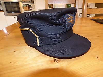 Br Guards /station Staff Hat Size 56