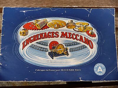 catalogue jouet train hornby engrenages meccano