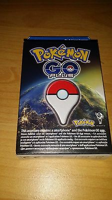 Pokemon Go Plus Armband wristband NEU new fast delivery secure shipping