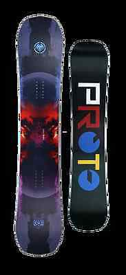 Never Summer Proto Type Two 2017 Snowboard 164 cm