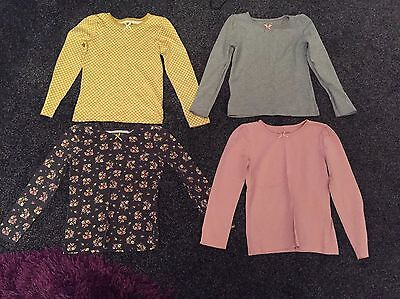girls clothes Age 7 years old bundle