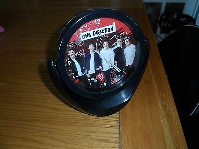 one direction clock/mirror