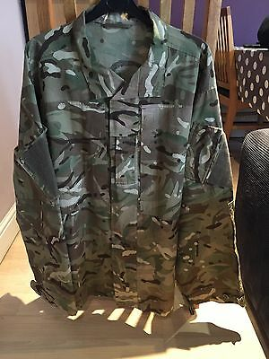Army Issue MTP Shirt/jacket 180/104