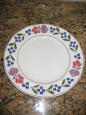 "Adams - Old Colonial - 10.25"" Dinner Plate - Vgc"