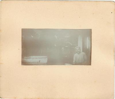 Journey in the Middle East # 9 ( about 1900 ) ? Turkey ?  Orient Type