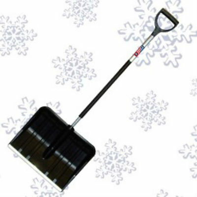 SPEAR AND JACKSON SNOW SHOVEL LARGE 51 INCH 1295mm