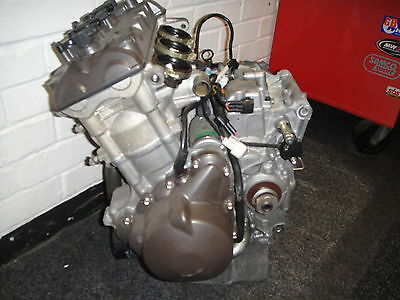 Triumph Daytona 675 2006-12 low miles Complete engine