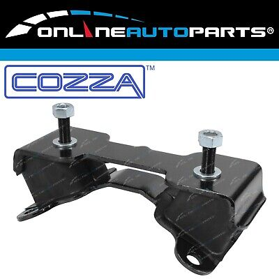 Rear Engine Manual Gearbox Mount suits Landcruiser HJ60 HJ75 2H 12H-T 11/84~1/90