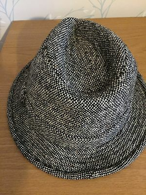 "Donegal Trilby ""Robbie"""