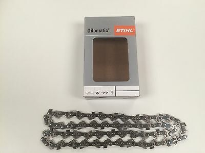 "14"" STIHL Chainsaw Chain 50 Links MS170 MS171 017"