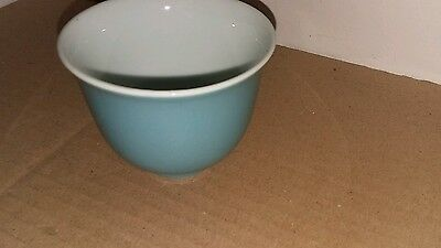 Great vintage 18th 19th c Chinese Japanese pottery bowl