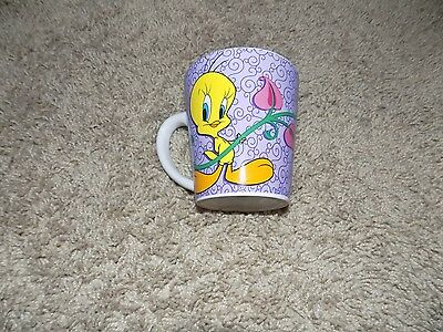 Warner Brothers Tweety Bird Grandma Coffee Cup