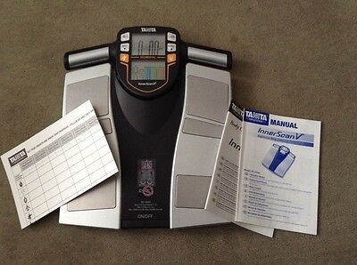 Latest -Tanita BC-545N Body Fat Muscle Analyser Segmental Body Composition Scale