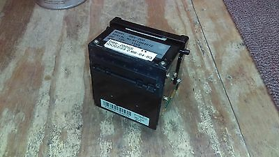 Dbv-200 Ss Validator Head. Igt S+ And Pe+. Calibrated, Tested Unit