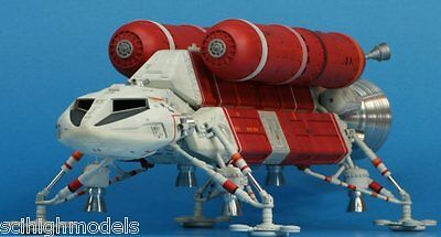 "Space 1999 Swift resin model kit (in scale with Product Enterprise 12"" Eagle)"