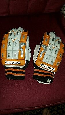 cricket batting gloves - men's
