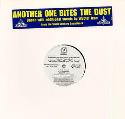 """Another One Bites The Dust Queen USA 12"""" vinyl single record (Maxi) promo"""