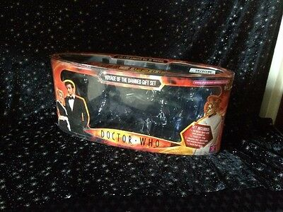 Doctor Who Voyage Of The Damned Figure Packaging