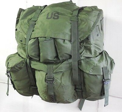 Unissued Genuine Usgi Size Large Lc1 Alice Pack - Ruck Only